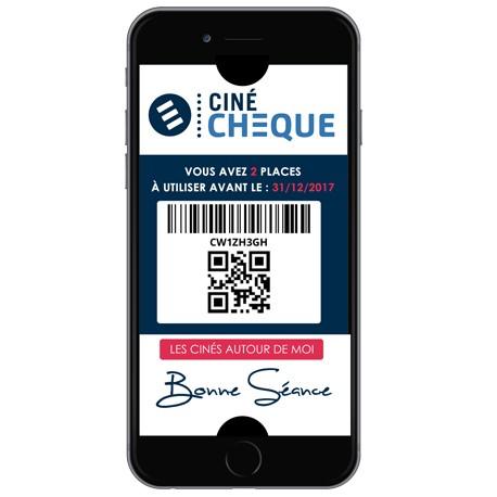 E-Billets ciné