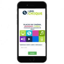 Code LoisiChèques